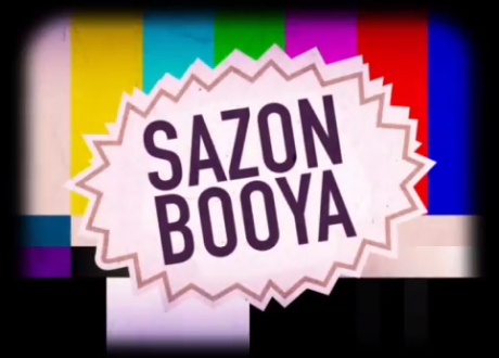 sazon booya 3