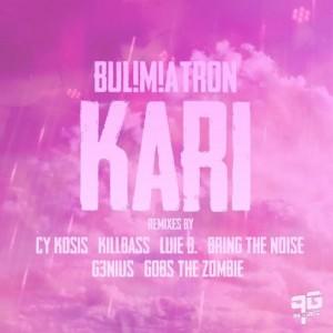 Bul!mm!atron - Kari COVER