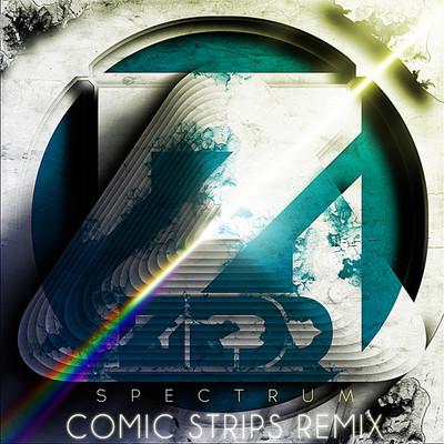 Comic Strips 2