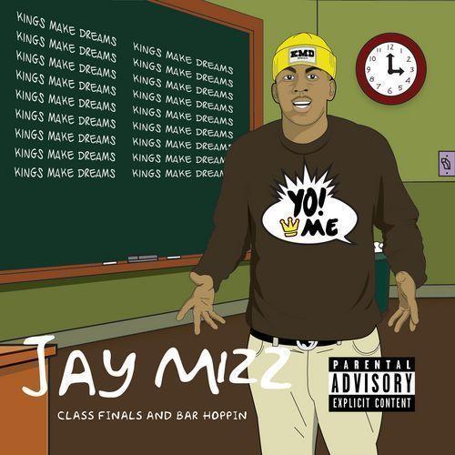 Jay Mizz